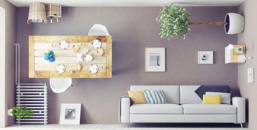 ¡10 consejos y trucos para una decoración interior exitosa de tu hogar!