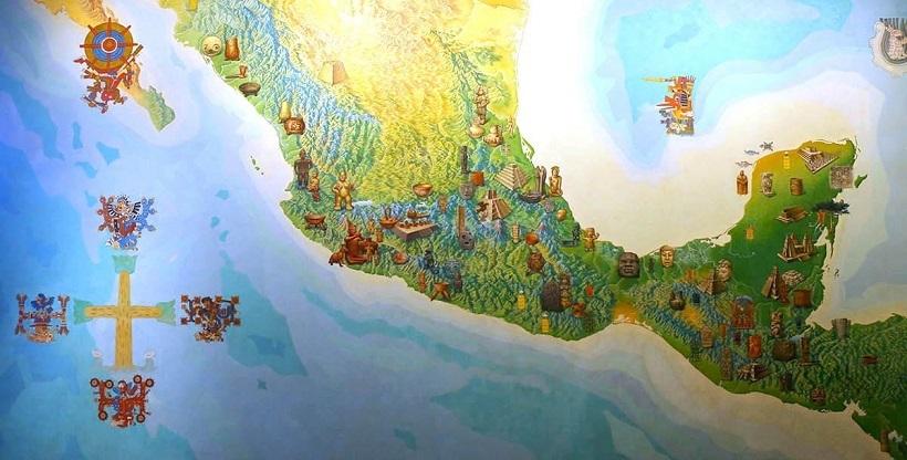 Civilizacion Mesoamericana