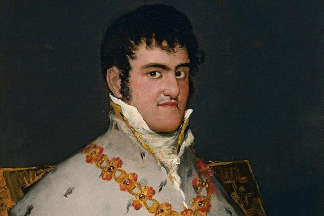Fernando-VII-Causas-de-la-Independencia-de-Mexico