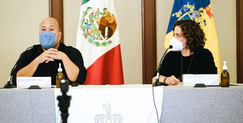 Jalisco toma acciones víctimas de violencia e igualdad de género