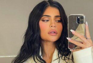 Kylie Jenner pide ayuda para un amigo que sufre