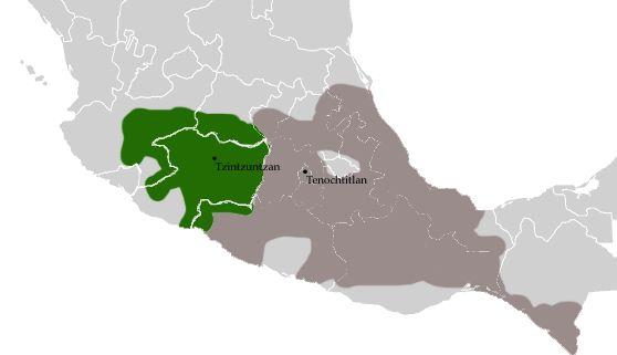 Ubicacion-Geografica-Cultura-Purepecha