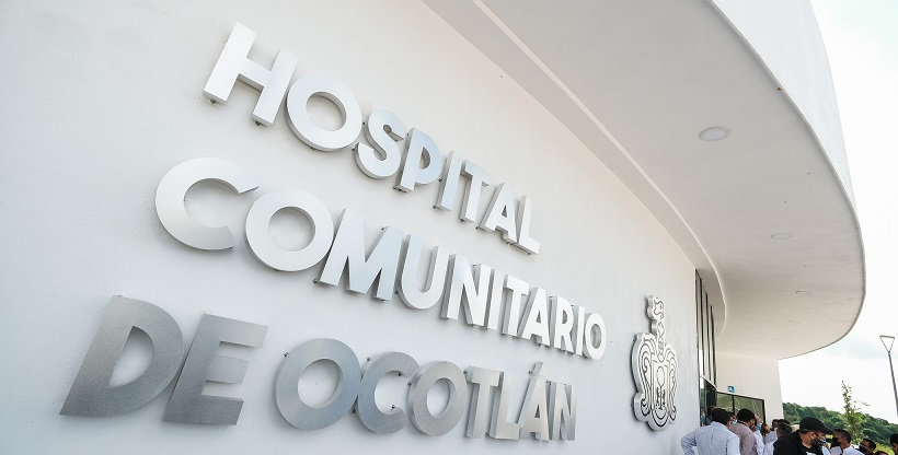 HOSPITAL COMUNITARIO DE OCOTLÁN