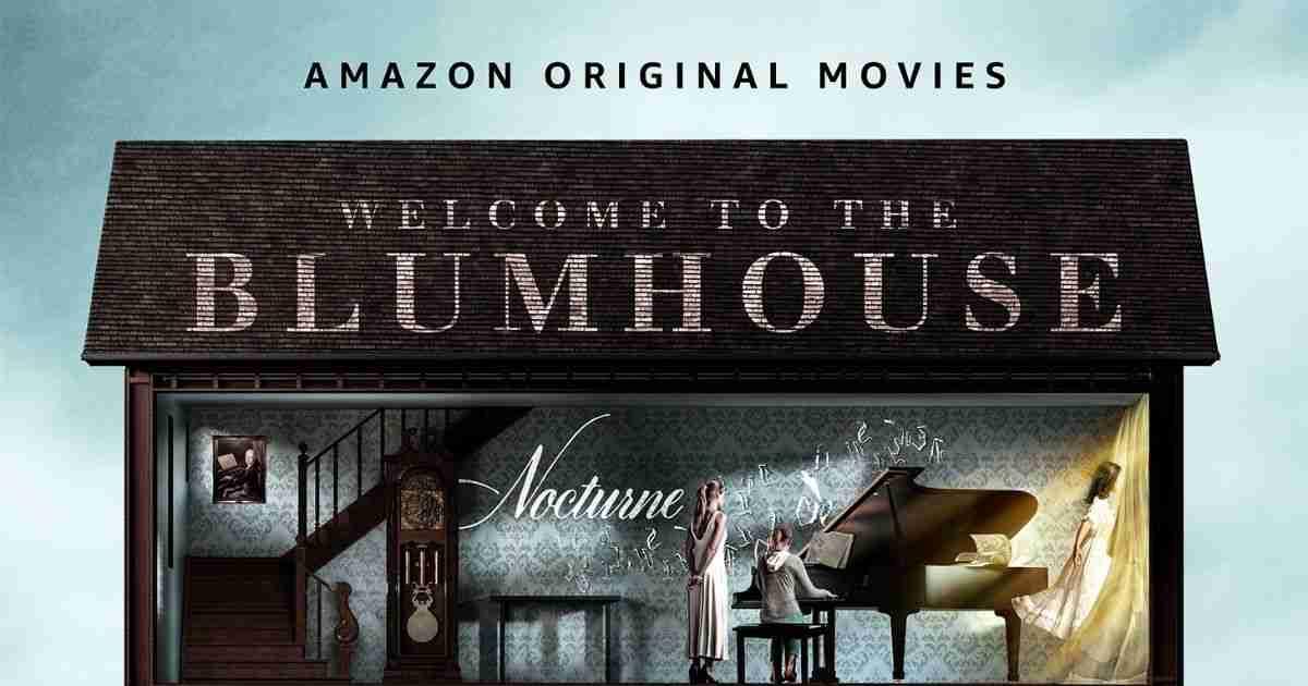 Transmisión de The Manor en Prime Video: trama, tráiler y reparto