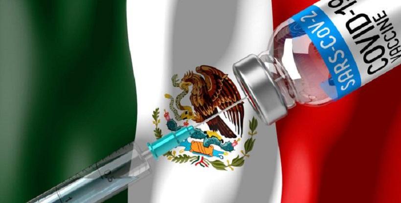 Covid Mexico