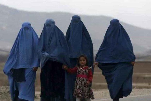 Derechos Humanos Adganistan
